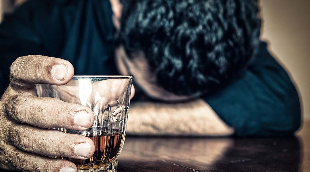 Alcohol Can Distort Men's Feelings of Empathy and Understanding of Irony